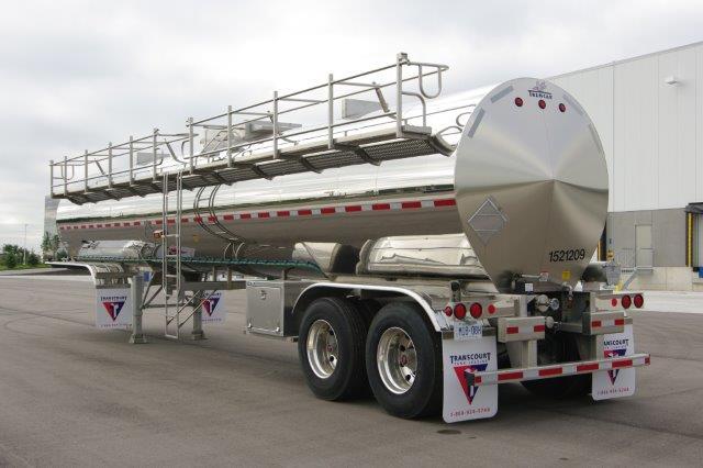 Used Tanker | Transcourt Inc