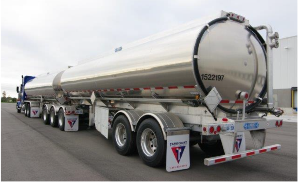 Fuel Transport Companies